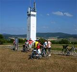 Bantrasse Hessen Kurzradreisen