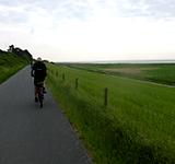 Radreise Elberadweg Alte Land