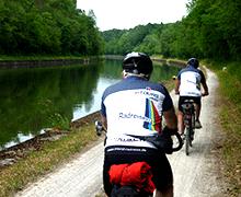 Fünf Flüsse Radreise