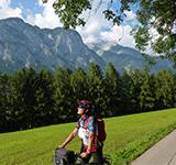 Murradweg Radreise 03