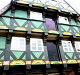 Lüneburger Heide Radreise