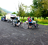Rad Sport Tagestour