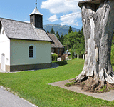 Rad Reise Tauernradweg