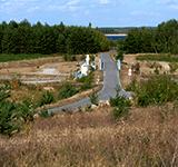 Rad Sportreise Brandenburg