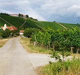 Aischtal Regnitztal Radweg Radreise