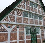 Weser Radweg Radreise